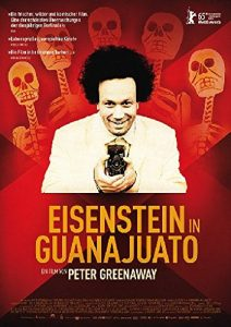 Eisenstein in Guanajutao DVD