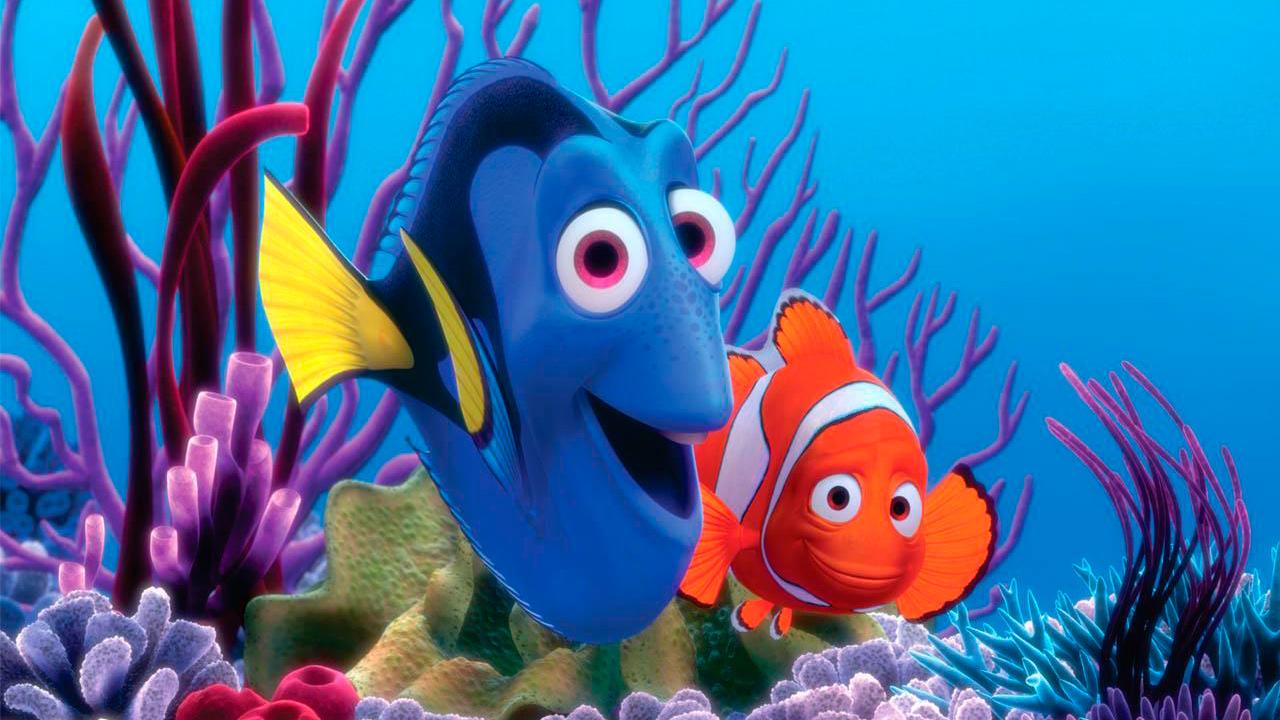 Findet Nemo Netflix