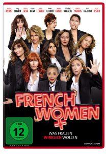 French Women DVD