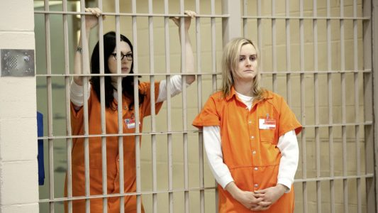 Orange is the New Black © StudioCanal