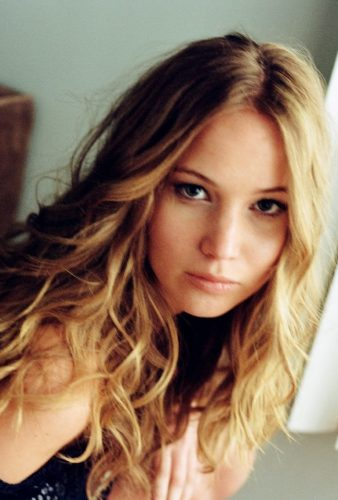 Jennifer Lawrence  © 2011 Photo by Pamela Littky