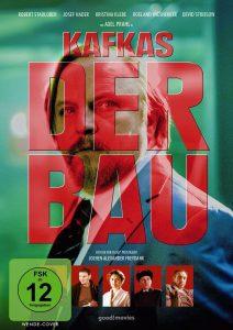 Kafkas Der Bau DVD
