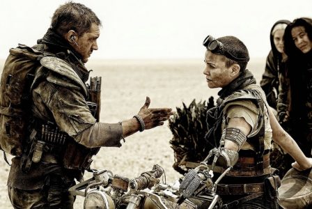 Mad Max: Fury Road © Warner