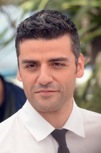 Oscar Isaac  © 2013 Photo by Dave J Hogan