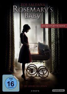 Rosemarys baby Serie