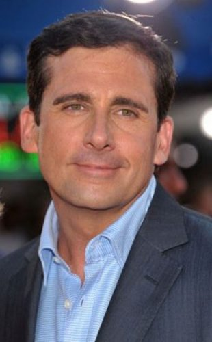 Steve Carell  © 2008 Photo by Lester Cohen