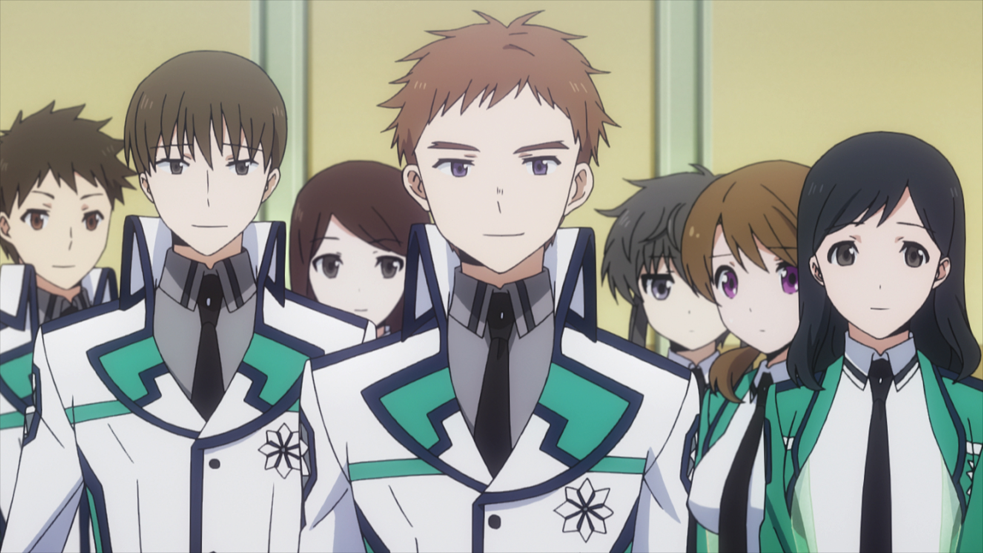the irregular at magic high school staffel 2