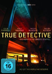 True Detective Staffel 2