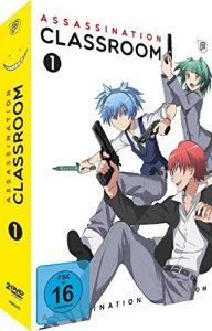 Assassination Classroom Vol 1