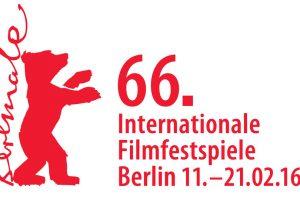 Berlinale 2016 Logo