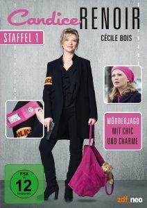 Candice Renoir Staffel 1