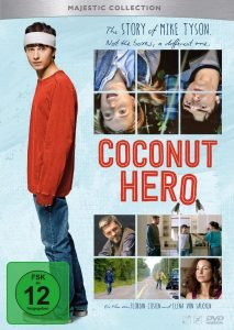 Coconut Hero DVD