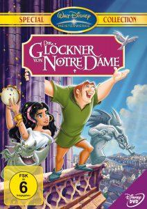 Der Gloeckner von Notre Dame