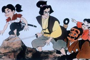 Der Zauberer und die Banditen