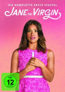 Jane the Virgin Staffel 1