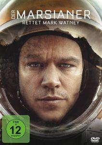 Marsianer DVD