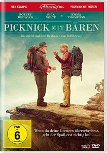Picknick mit Baeren DVD
