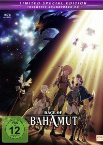 Rage of Bahamut Genesis