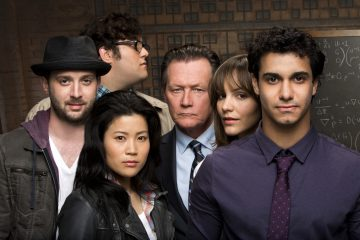 Scorpion Staffel 1