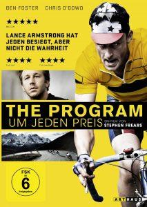 The Program DVD