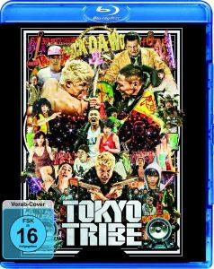 Tokyo Tribe BD