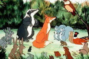 Als die Tiere den Wald verliessen Staffel 1