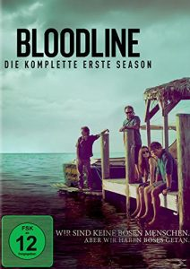 Bloodline Season One