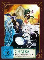 Chaika Staffel 2 Vol 1