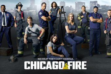 Chicago Fire News