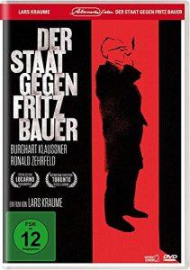 Der Staat gegen Fritz Bauer DVD