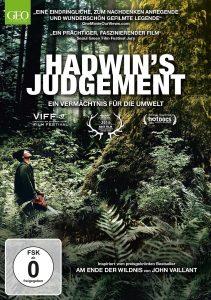 Hadwins Judgment