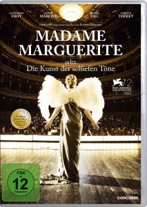 Madame Marguerite DVD