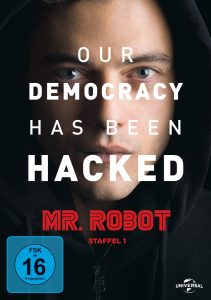 Mr Robot Staffel 1
