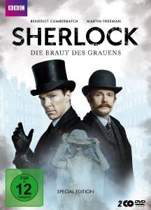 Sherlock Die Braut des Grauen