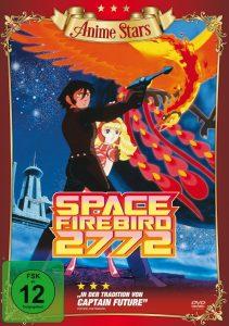 Space Firebid 2772