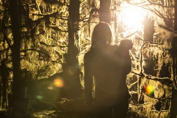 The Hallow Szene 1