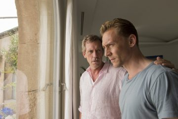 The Night Manager Staffel 1