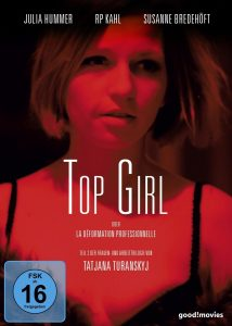 Top Girl DVD