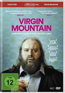 Virgin Mountain DVD