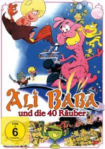 Ali Baba und die 40 Raeuber
