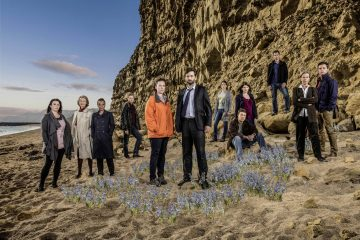 Broadchurch Staffel 2 Frontpage