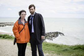 Broadchurch Staffel 2