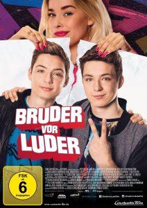 Bruder vor Luder DVD