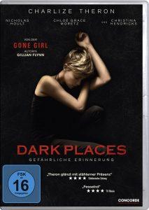 Dark Places DVD