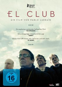 El Club DVD
