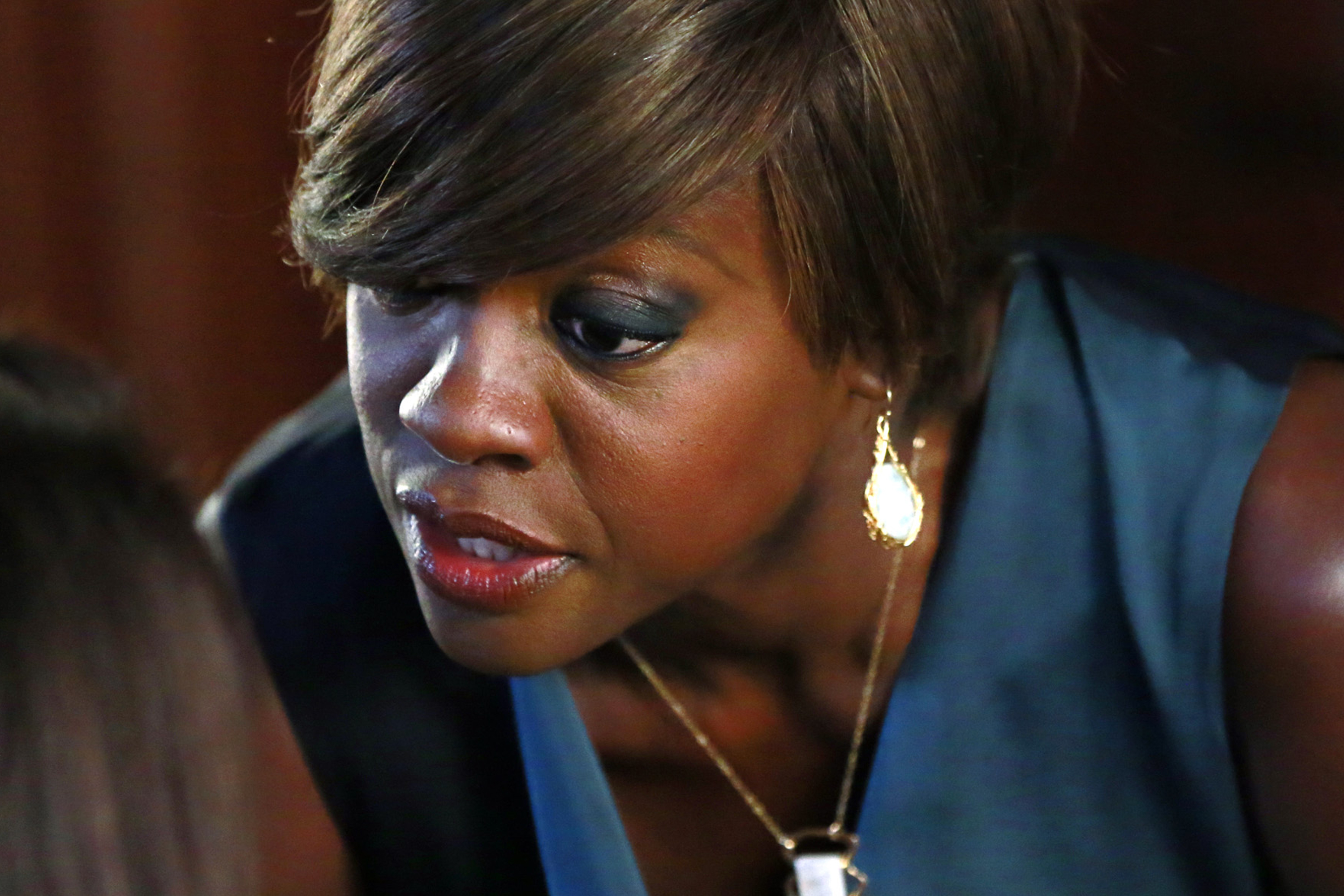 How To Get Away With A Murderer Staffel 1