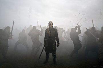 Macbeth Frontpage