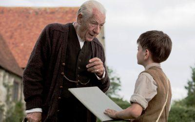 Mr Holmes Szene 5