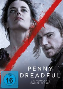 Penny Dreadful Staffel 2