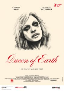Queen of Earth 2